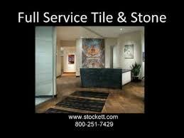 stockett tile granite