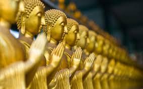 Buddha Wallpaper HD 45877