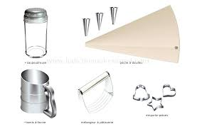 materiel de cuisine en anglais materiel de cuisine outils professionnels de cuisine