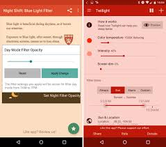 How to iOS 9 3 s Night Shift mode on Android CNET