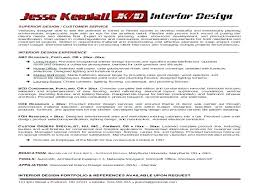 Interior Design Intern Resume Samples Sample Creative Arts And Graphic Examples Assistant Designer Decorator Creativ