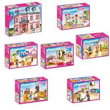 Playmobil 5319 La Maison Traditionnelle Parents Chambre Playmobil Pack Maison Traditionnelle Complet Achat Vente Univers
