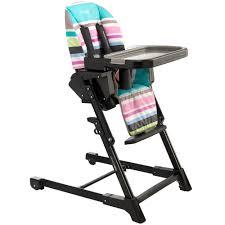 chaise haute bébé aubert chaise haute java 2 bayadère de aubert concept chaises hautes
