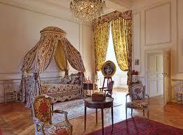 chambre louis xvi château de cazeneuve chambre louis xvi interiors