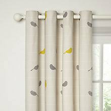 scandi view all ready made curtains panels john lewis