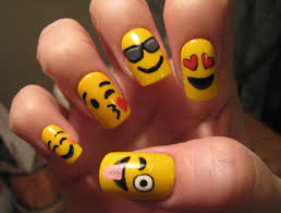 Check Out All The Summer Nail Colors That Are Trending For 2017 Along With Some Super Cool And Fun Art Designs