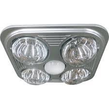 Broan 162 Heat Lamp by Heating Lights For Bathroom Hpm 3 In 1 Bathroom 2 Heat Wiring