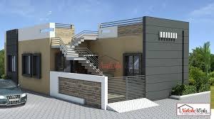 100 Design For House Single Floor Elevation Building Front Design