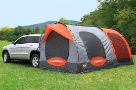Rightline Gear 110915 SUV Tent With Screen Room, Bed Tents ... Toyota Favored Tacoma Truck Parts Wondrous Amazoncom Bed Tents Tailgate Accsories Automotive Guide Gear Full Size Tent 175421 At Rightline 110730 Fullsize Standard Rci Rack Cascadia Vehicle Roof Top 2012 Nissan Frontier 4x4 Pro4x Update 7 Trend Turn Your Into A For Camping Homestead Guru Sportz Long Napier Enterprises 57011 Best Car Habitat Topper At Overland