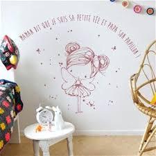 sticker chambre bébé fille stickers chambre fille stickers chambre bebe fille pas cher