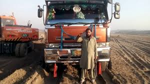 100 Nissan Diesel Truck Diesel Cw53 Dump Truck Deco Pakistan YouTube