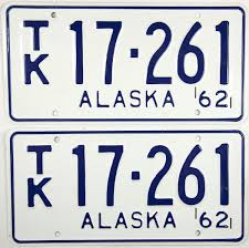 1962 Alaska Truck License Plates | Brandywine General Store 16yearold Driver With No License Or Insurance Crashes Car Into St Transportation In Bulgaria Professional Legal Advice By 1960 Colorado Truck License Plates Brandywine General Store Fileillinois B Platejpg Wikimedia Commons Us State Nevada Issues First For Selfdriving Transport Food Plate Lunch Meal Service 3d Illustration Stock What Can You Do With This Dydan Filealberta 1933 Class Truck License Plate 4 Digit Flickr 6 X 12 Collectors Series Ford Tuff Me My And 1962 Maryland Truck Professionally Stored 2004 North Carolina Weighted Nc Ca1779