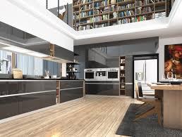 image de cuisine contemporaine cuisine contemporaine 10 styles pour les maisons d aujourd hui