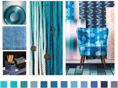 Pantone Shares The 2018 Home Interiors Go To Colours