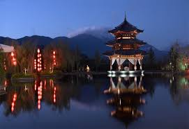 100 Banyantree Lijiang Banyan Tree Resort In China