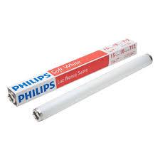 philips 18 in 15 watt t12 soft white linear fluorescent light