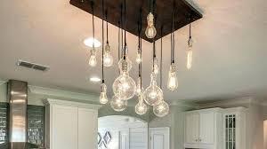 Full Size Of Industrial Ribbed Glass Pendant Light Lights Australia Bulb Chandelier Dining Room Minimalist At