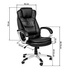 High Quality Executive High Back Office Chair With Double Padding ... High Quality Executive Back Office Chair With Double Padding Quality Mesh Computer Chair Lacework Office Lying And Tate Black Wilko Computer New Arrival Adjustable Hulk Home Fniture On Gaming Midback Racing For Swivel Desk Costway Recling Pu Moes Omega The Classy 2 Mesh Chairs In Rh11 Crawley 5000 4 Herman Miller Alternatives That Are Also Cheap Tyocho3 Ergonomic Plastic Buy