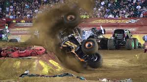 Maximum Destruction CRASH BACKFLIP!! Monster Jam Philly 2012 - YouTube Video Para Nios Coches Monster Truck Vehculos Gigantesbig Car Bigfoot The Original Monster Truck Downshift Episode 34 Jam Zombie Mega Bite Freestyle From School Bus Racing Iron Outlaw Youtube Crashes Party Travel Channel Trucks At Lnerville Speedway 2014 Avenger Monster Truck Crashrollover Tricks And Fails I Loved My First Rally Beamng Drive Van V1 Crash Testing 49 Hot Wheels Cage Action Set Unboxing Playtime 1