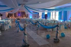 tentures mariage tentures salles mariages