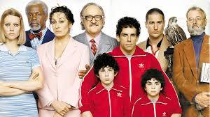 Character And Humor In The Royal Tenenbaums Stories Media