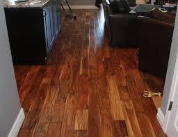 Tobacco Road Acacia Engineered Hardwood Flooring by Top 3 Handscraped Hardwood