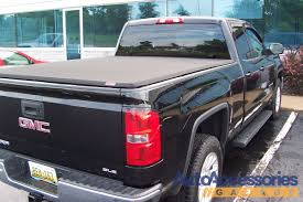 100 Trifecta Truck Bed Cover Extang S California American Tonneau Tri Fold