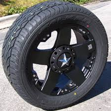 Dodge Ram 1500 Dune D524 Gallery Fuel Off Road Wheels With All ...