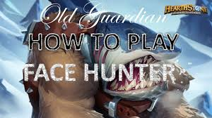 Hunter Hearthstone Deck Kft by How To Play Face Hunter Hearthstone Knights Of The Frozen Throne