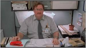 Red Office Space Basement Meme Stapler From Fice Cubicle And Workplace U Gifs That Perfectly Capture Your Ucase Of The Jpg