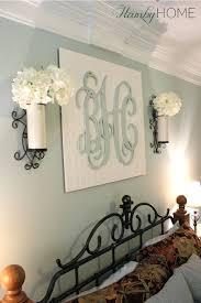 Diy Bedroom Wall Art Decor Room