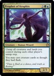 Guttersnipe Young Pyromancer Deck by Crazy Chimera Combo Magic The Gathering