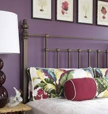 Best Colors For A Bedroom by Best 25 Purple Paint Colors Ideas On Pinterest Plum Decor