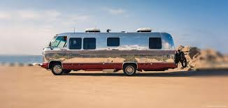 100 Restored Airstreams Timeless Travel Trailers Most Experienced