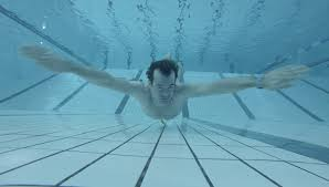 How To Swim The Bottom Of Pool Dive Deeper Underwater