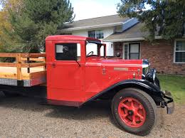 100 Diamond T Truck History 1933 Fully Restored 40 Year Owner Cosmopolitan Motors