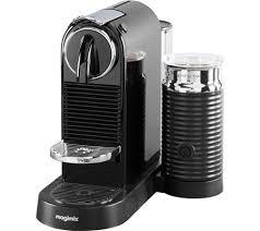Nespresso By Magimix CitiZ Milk Coffee Machine
