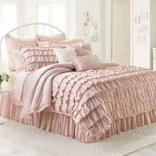 Kohls Triple Curtain Rods by Lc Lauren Conrad Ella Comforter Collection Kohl U0027s Where The