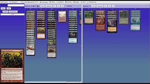 Mtg Storm Deck Legacy by Magic The Gathering Legacy The Epic Storm Tes X Grixis