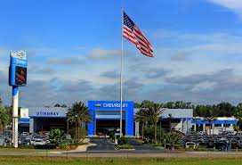 Stingray Chevrolet Chevrolet Service Center Dealership Ratings