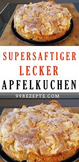 supersaftiger lecker apfelkuchen supersaftiger apfelkuchen