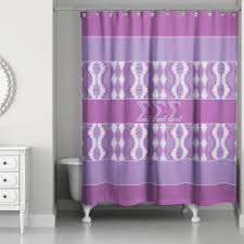 Dark Purple Ruffle Curtains by Buy Purple Curtains From Bed Bath U0026 Beyond