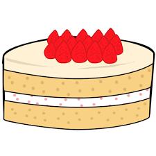 Strawberry Short Cake Cheesecake