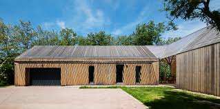 100 Modern Wooden House Design Meets Traditional In Hungarys PLAIN