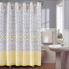 interiors amazing gray and aqua curtains window panel curtains