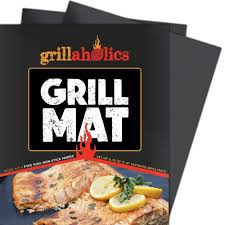 Grillaholics Grill Mat - Set Of 2 Heavy Duty BBQ Grill Mats - Non Stick,  Reusable, And Easy To Clean Barbecue Grilling Accessories - Lifetime ... Bbq Guys Promo Code Beverlys Fabrics Coupon Book Keland Fl Prime Day Coupon Fabric Guru Coupons 2018 Square Enix Shop Rabatt Department Stores Little Rock Sufirecom 7 Best Ulta Coupons Promo Codes Black Friday Deals 2019 Can I Buy Military Discount Disney World Tickets At The Gate Kedscom Victoria Bc Restaurant Newegg Software Black Friday Dsw 20 Off 50 Uncle Bucks Bowling Cheap Homeware Melbourne Adobe Creative Cloud Activator Bristol Cameras Bbqguys Kingston Series 24inch Stainless Steel Righthinged Single Access Door Horizontal