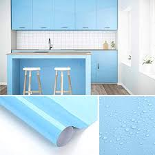 klebefolie diy küchenschränke aufkleber aus pvc 61 500cm