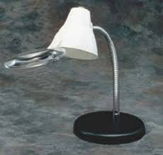 Lighted Magnifying Hobby Lamp by Magnifier Lamp Craft Lights Desk Lamps Lighted Magnifying