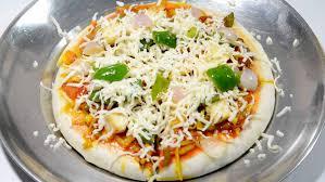 Tawa Pizza Recipe In Hindi