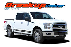 F-150 BREAKUP ROCKER | Ford F150 Body Stripes | F150 Decals | F150 ... Vehicle Decalslettering Sign Authority Wheaton Lisle Carol Toyota Fj Cruiser Mountain Decal Vinyl Side Door Graphics 11 Acerboscom Camaro Gallery Category Image Semi Truck Trailer Ellwood City Pa Custom Signs Custom Decals At The Fantastic Prices Lettering And Phoenix Az 092018 Dodge Ram Rocker Strobes Lower Hand Lettering Decal Old Truck Door Artcraft Co Our Signs Of Success 072018 Chevy Silverado Stripes Flex Accelerator Upper Body Line Accent